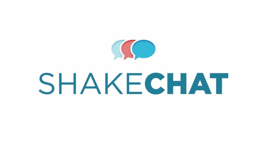 Shakechat