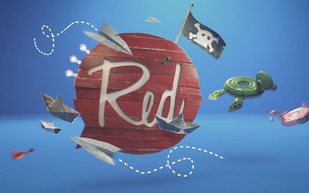 RED Presentation XXVIII