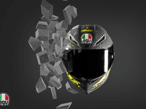 AGV Pista GP