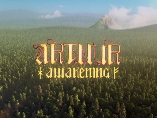 Arthur Awakening